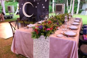 Midsummernight's dream wedding paperie